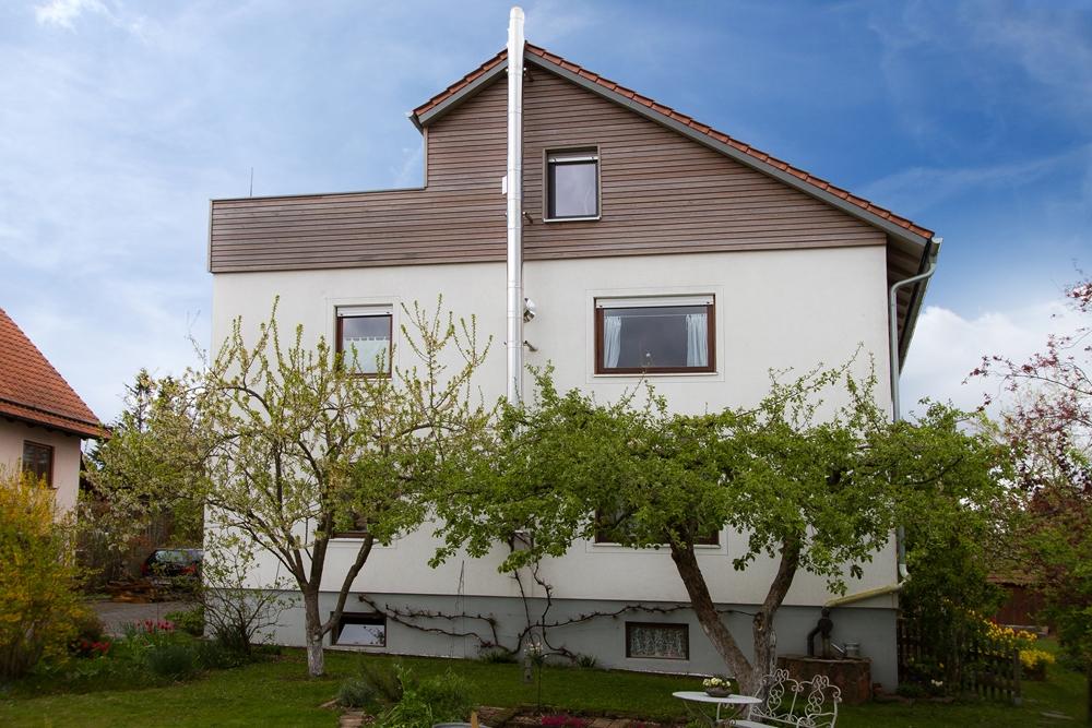 Dachterrasse Mit Weitblick Eyrich Halbig Holzbau Gmbh